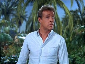 The Professor from Gilligan's Island.