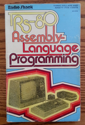 TRS-80 Assembly Language Programming by William Barden.