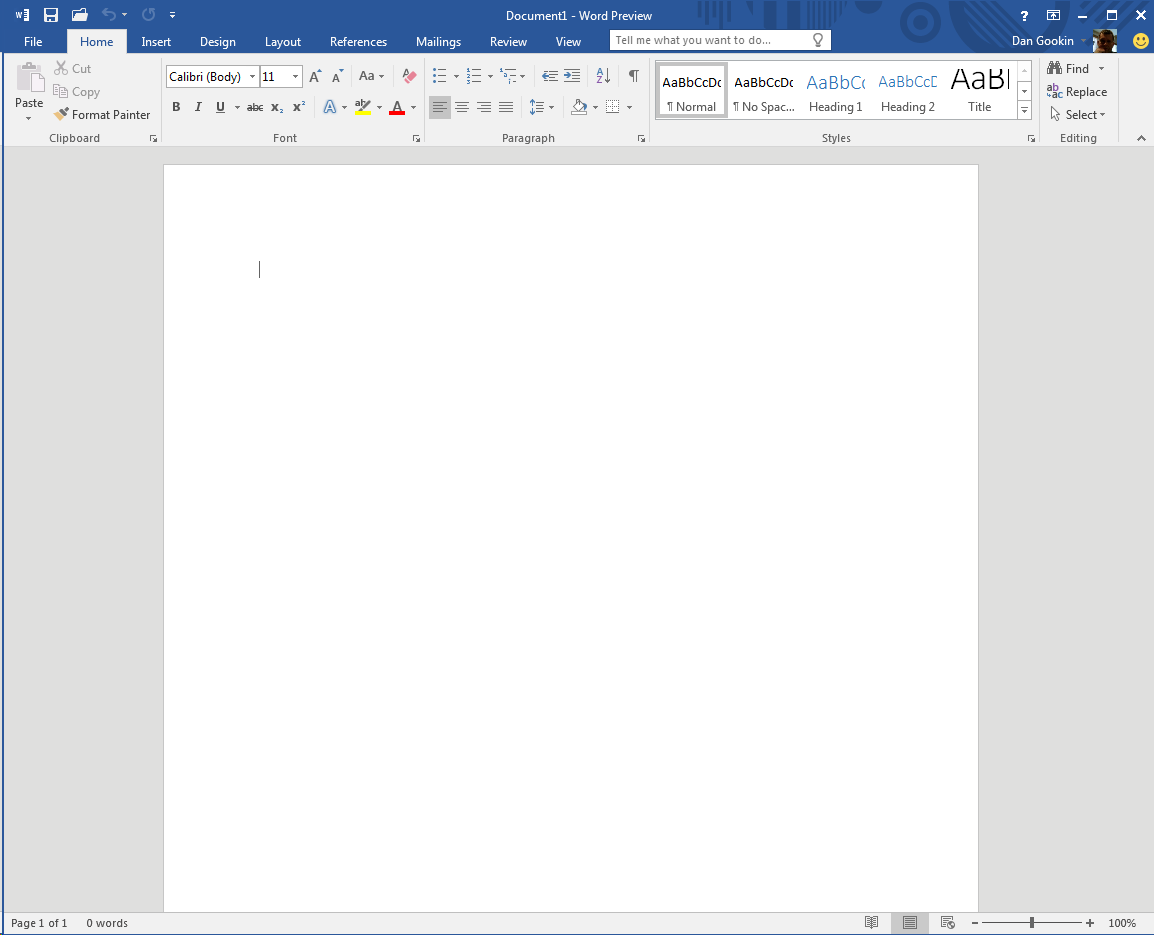 how to open two word documents at the same time