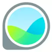 GlassWire app icon